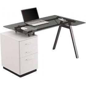 Glass Office Desks