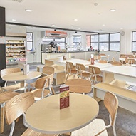 Bistro / Canteen Furniture