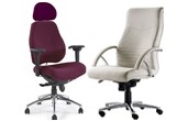 Fabric Manager Chairs £200 +