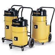 Advanced Filtration & Cyclonic Vacuum Cleaners