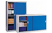 Premiershield Office Cupboards