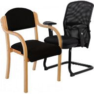 Visitor Chairs