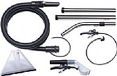 Commercial Accessory Kits