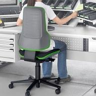 Workshop Seating
