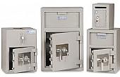 Cashier Deposit Safes
