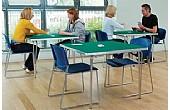 Gopak™ Folding Games Tables
