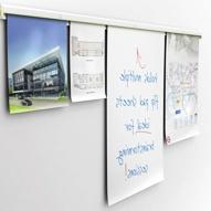 Poster Display & Signage
