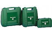 First Aid Cases & Bags