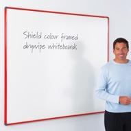 Shield Whiteboards