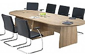 Trilogy Boardroom Tables