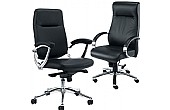 Next Day Executive Leather Office Chairs