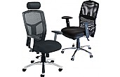 Next Day Mesh Office Chairs