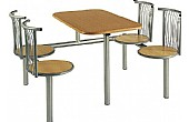 Canteen / Dining Units