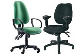 Operator Chairs From £100 to £150