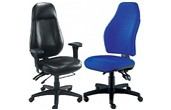 Operator Chairs From £150 to £200