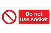 Socket Labels