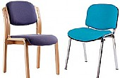Assembled Conference / Meeting Chairs