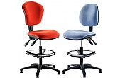 Assembled Draughtsman Chairs