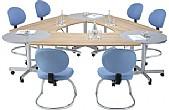 Trilogy Folding Tables