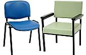 Lexaire Vinyl Chairs