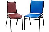Sierra Vinyl Chairs