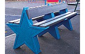 Star Benches