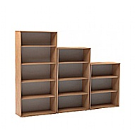 Solar Bookcases
