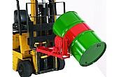 Drum Fork Lift Attachments