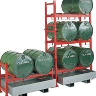 Drum & Cylinder Handling