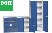 Bott Verso Cupboards