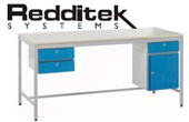 Redditek 456 Workbenches