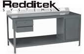Redditek Heavy Duty Workbenches