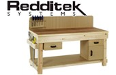 Redditek Timber Workbench