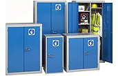 PPE Cupboards