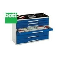 Bott Workshop Storage Systems