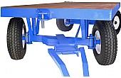 Ackerman Trucks