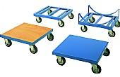 Dollies/Skates & Roller Platforms