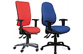 24 Hour Office Chairs Less Than £169