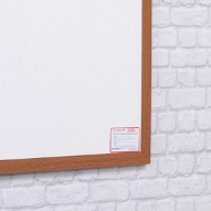 Wood framed Whiteboards