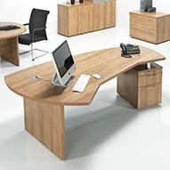 Percepta Office Desks