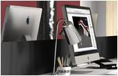 Impact Desk Mounted Screens