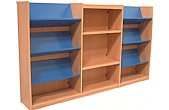 Nexus Combination Bookcases