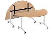 Solar Tilt Top & Folding Tables