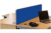 Solar Desk Screens