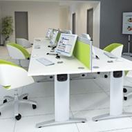 Protocol Beam Office Desks