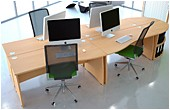 Gravity Contract Desks