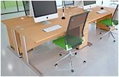 Gravity Deluxe Desks
