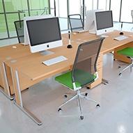 Gravity Office Desks