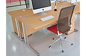 Next Day Gravity Standard Desks