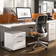 Next Day Pure Office Desks